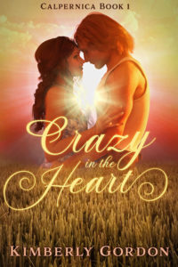 Book Cover: Crazy in the Heart