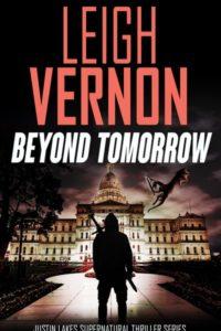 Beyond Tomorrow by Leigh Vernon