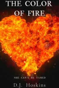 The Color of Fire by DJ Hoskins