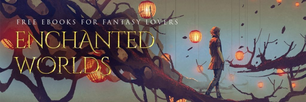 Enchanted Worlds Free eBooks for Fantasy Lovers