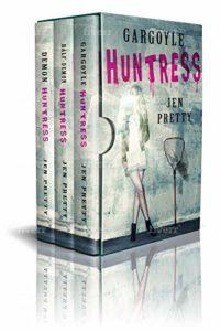 Harlows Demons Complete Series by Jen Pretty
