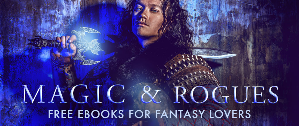Magic & Rogues Free eBooks for Fantasy Lovers