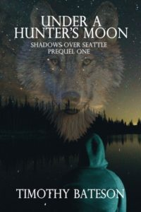 Under a Hunters Moon by Timothy Bateson