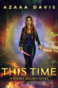 This Time by Azeera Davis