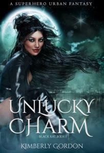 Black Kat I: Unlucky Charm