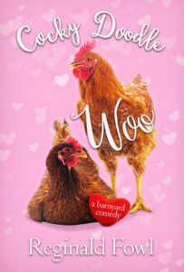 Book Cover: Cocky Doodle Woo