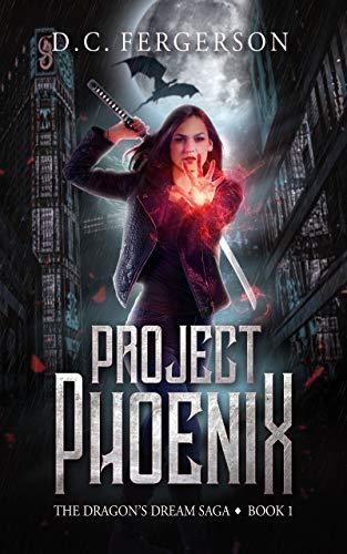 Project Phoenix by DC Fergerson