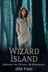 Wizards Island by DM Fike