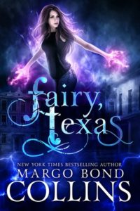 Fairy Texas by Margo Bond Collins