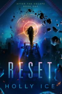Reset by Holly Ice