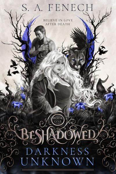 Beshadowed Darkness Unknown by SAFenech