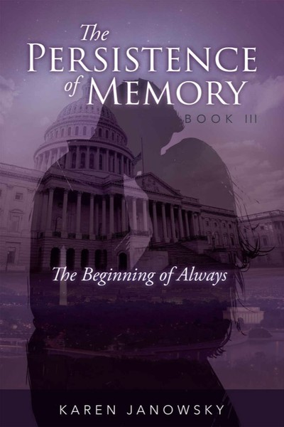 Persistence of Memory by Karen Janowsky