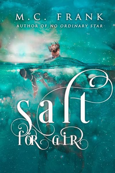 Salt for Air by MC Frank