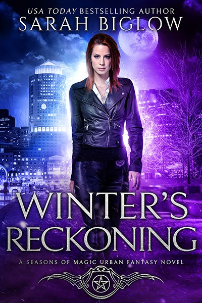 Winters Reckoning by Sarah Biglow