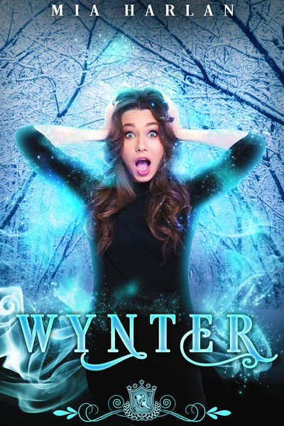 Wynter by Mia Harlan