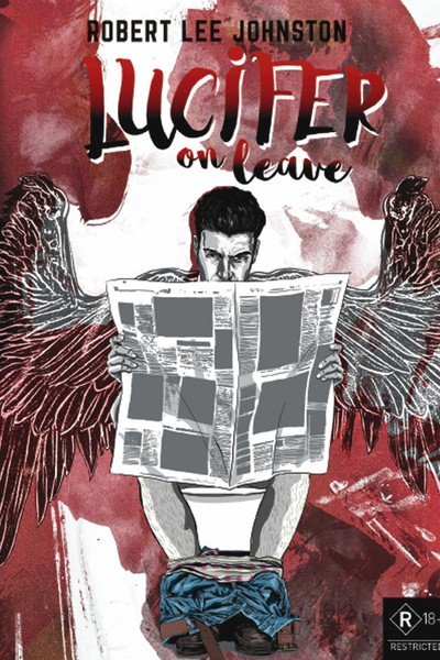 Lucifer of Leave by Robert Lee Johnston