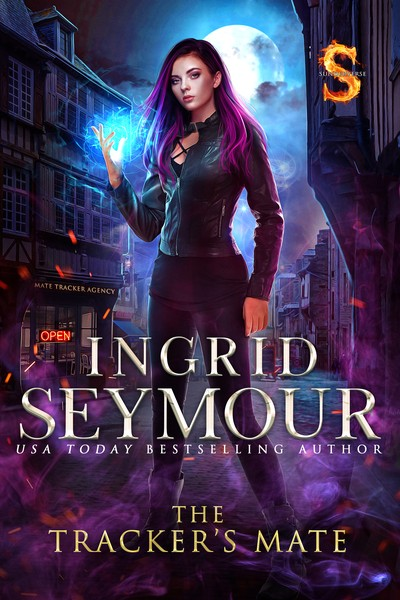 Trackers Mate by Ingrid Seymour