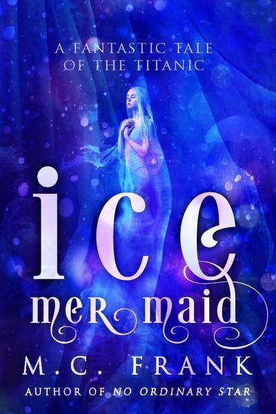 Ice Mermaid by MC Frank