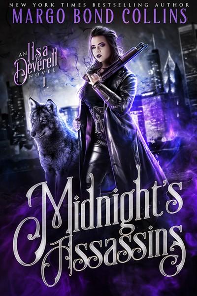 Midnights Assassins by Margo Bond Collins