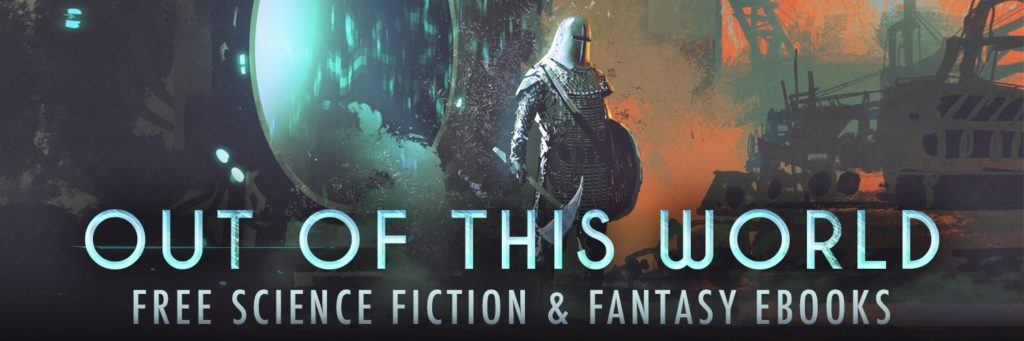 Out of This World Free Scifi Fantasy