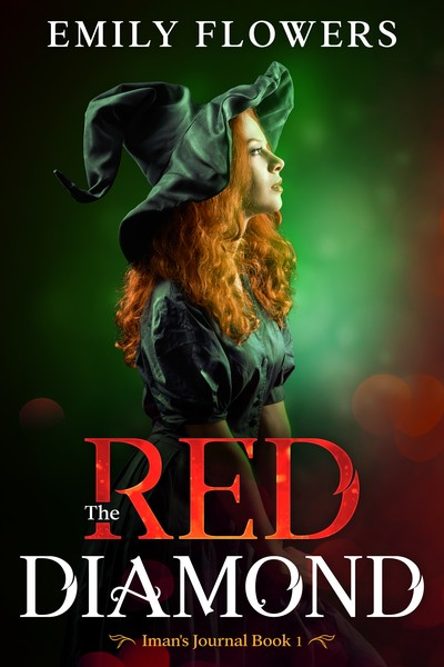 The Red Diamond by Emily Flowers
