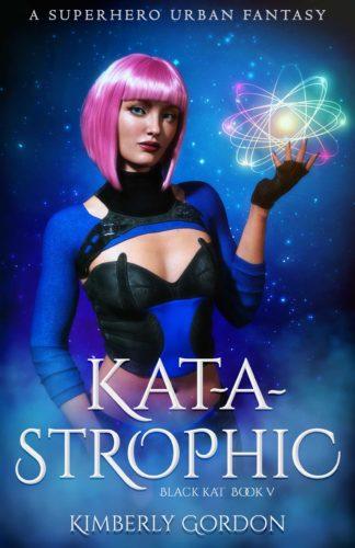 Black Kat V: Kat-A-Strophic