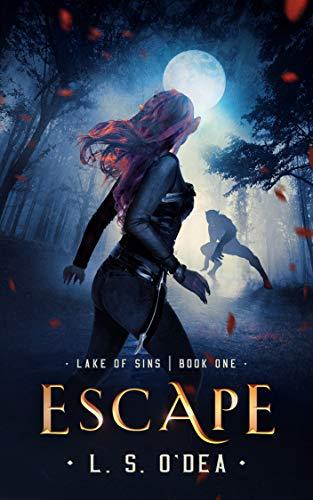 Lake of Sins Escape by LS Odea
