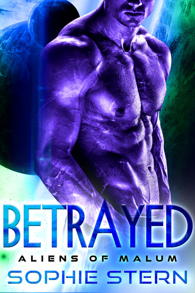 Betrayed by Sophie Stern