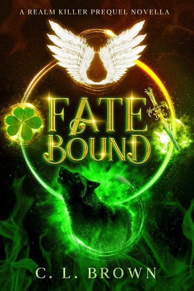 Fate Bound by CL Brown