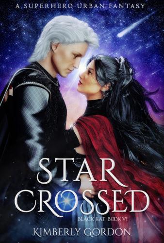 Black Kat VI: Star Crossed